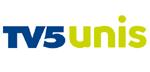 logo tv5 unis