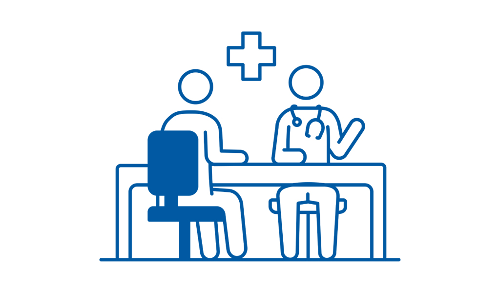 Agende sua consulta presencial com o Dr. Ramon de Mello.