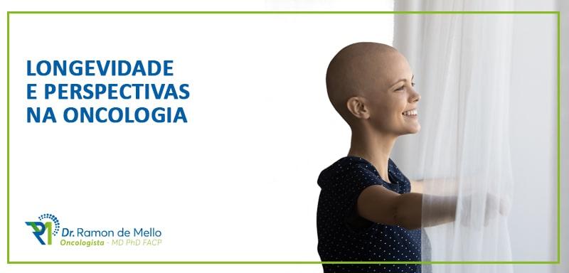 Assim como há 50 anos contávamos com poucas ferramentas para diagnosticar e tratar das doenças oncológicas, o futuro traz otimismo ampliando a abordagem e o alcance de resultados positivos.