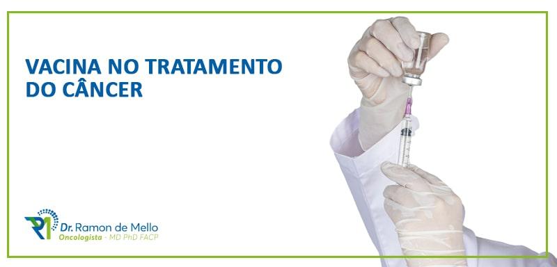 Na oncologia, as vacinas têm protegido a população de infecções por vírus que podem causar câncer. É o caso de algumas cepas do papiloma vírus humano (HPV).