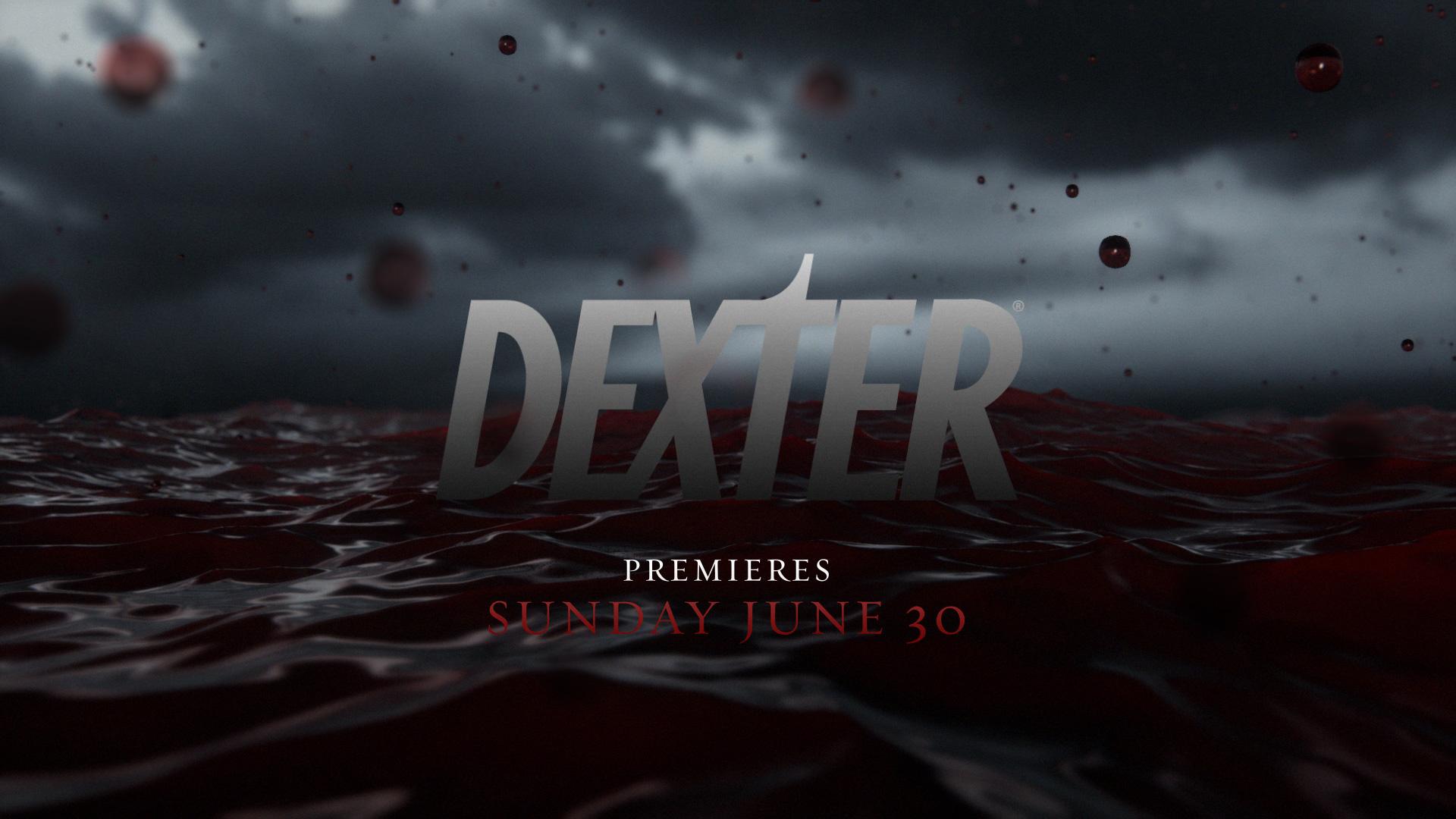 Dexter Finale