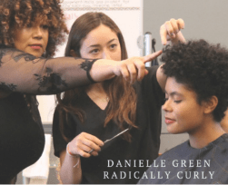 Six Easy Ways To Grow Your Business As A Curly Stylist (E-Book)