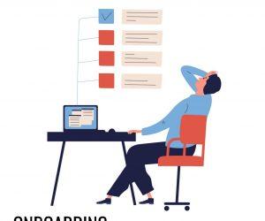 Onboarding: it's part of customer journey