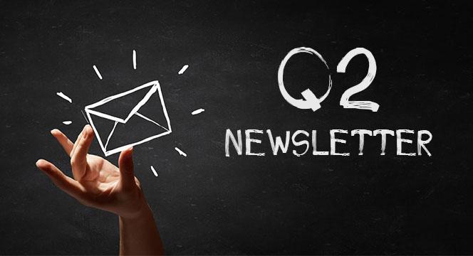 ALBA NEWSLETTER – Q2