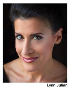 Lynn Julian, Boston Actress, Theatre Headshot