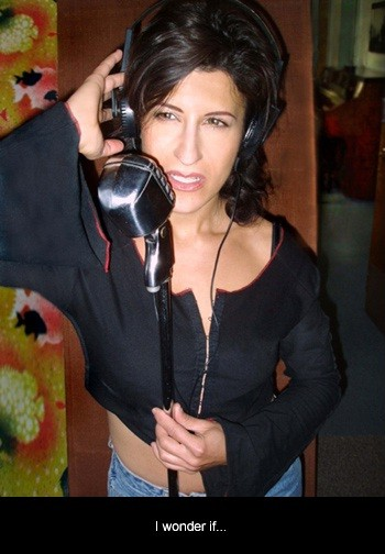 JULIAN-in-recording-studio-with-vintage-microphone