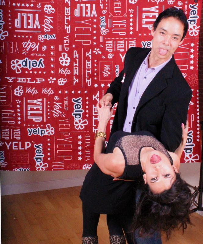 Yelp Hops To It-Charity-Event-Microbrew-Beer-Boston, MA-Lynn Julian-Doug Julian