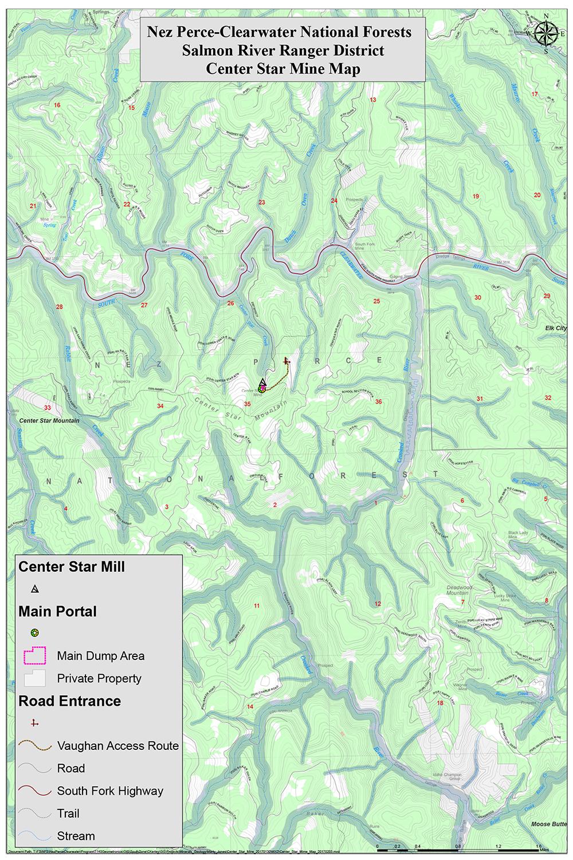 CenterStarMill-Map