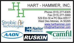 Hart-Hammer, Inc.