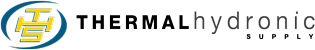 Thermal Hydronic Supply Logo