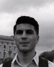 Aaron Jarmillo