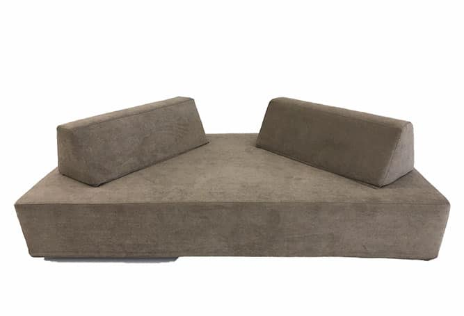 Play Chaise - Mink
