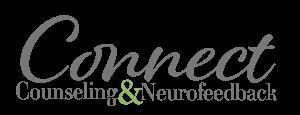 Connect Counseling & Neurofeedback Logo