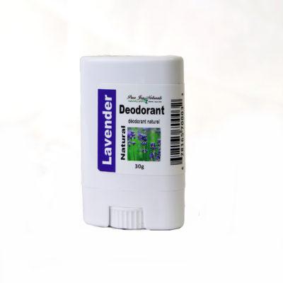 Deodorette