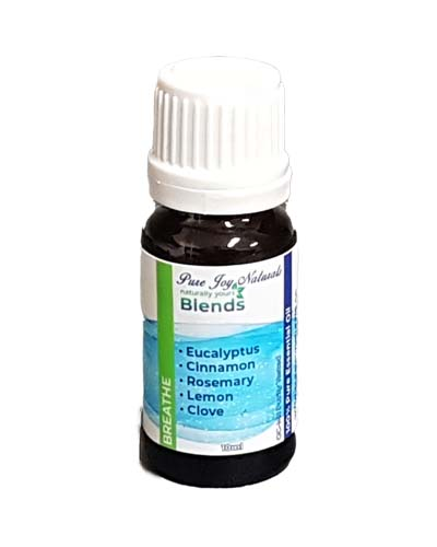breathe, cough cold,essential oil