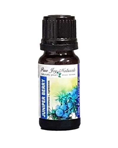 Pure Joy Naturals Juniper Essential Oil