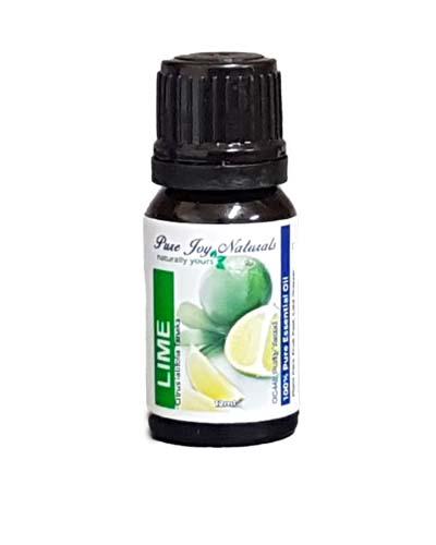 Pure Joy Naturals Lime Essential Oil