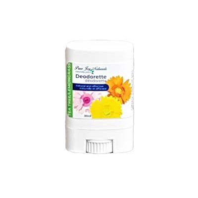deodorant, natural deodorant