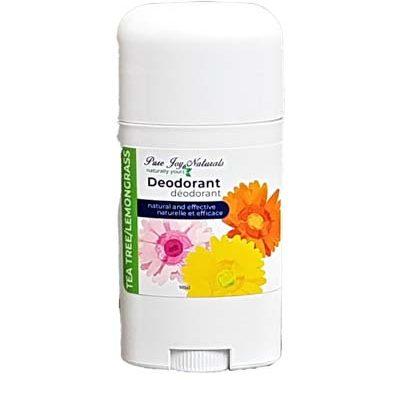 Deodorant Natural, Natural Deodorant