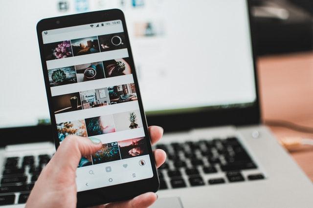 social media policy for employee handbook
