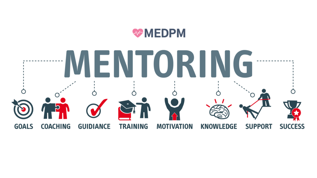 medpm mentoring program for medical practice managers