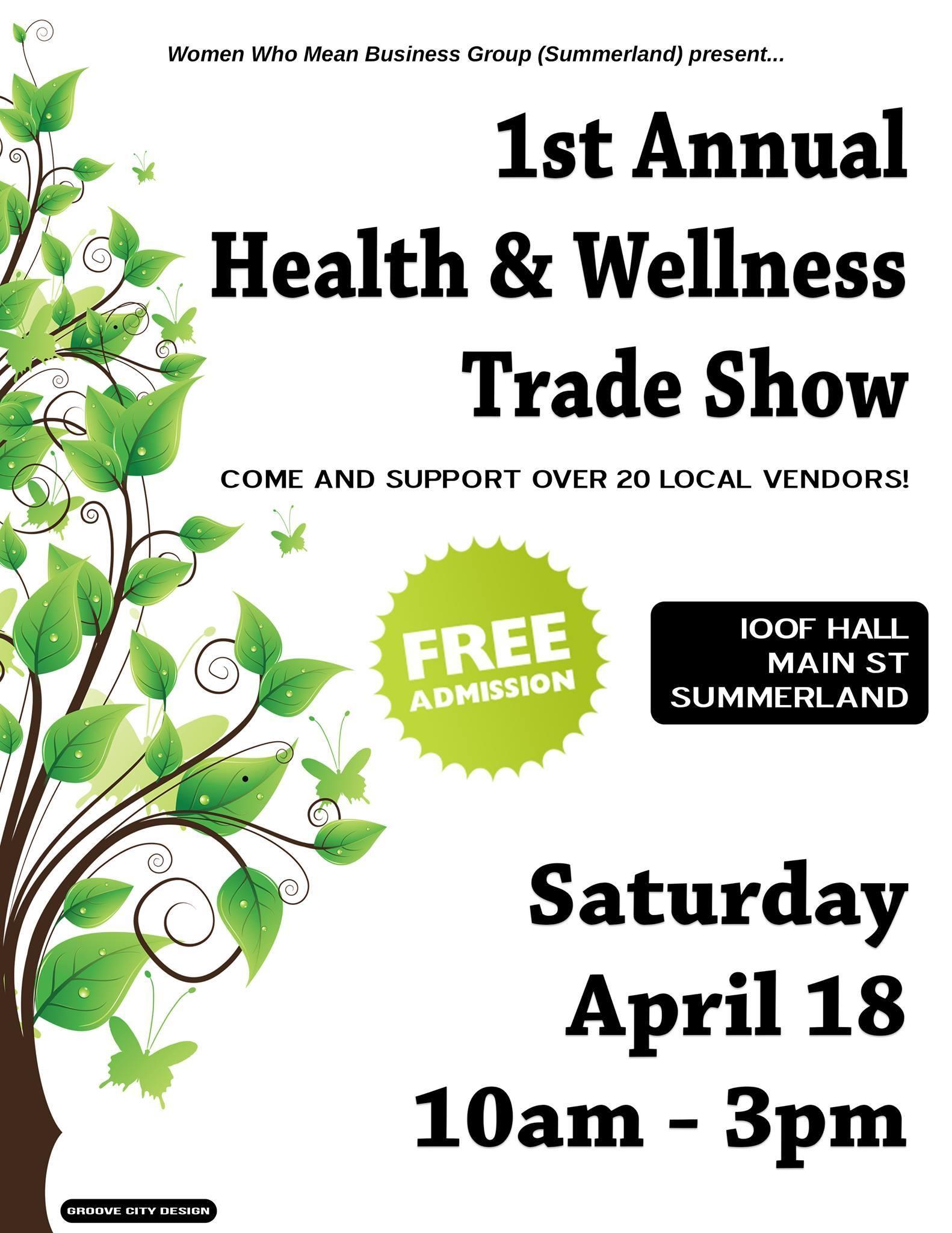 WWMB Health n Wellness show