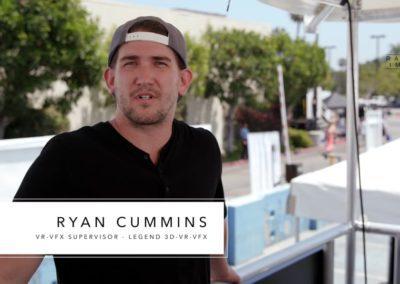 Radiant Images – VR Post Production – Ryan Cummins – LEGEND VR-VFX