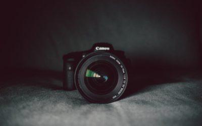 DSLR or cinema camera?