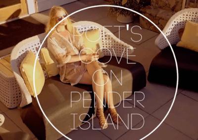 Poet's Cove Resort – Social Edit Version 5 – Pender Island, B.C.