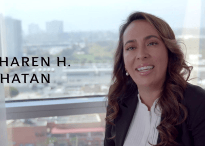 California Legal Counsel – Los Angeles, CA – Online Commercial