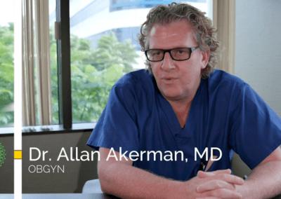 Dr. Allan Akerman, MD – Orange, CA – Digital Commercial