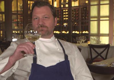 L'Hommage Bistro Francais – French Restaurant – Commercial