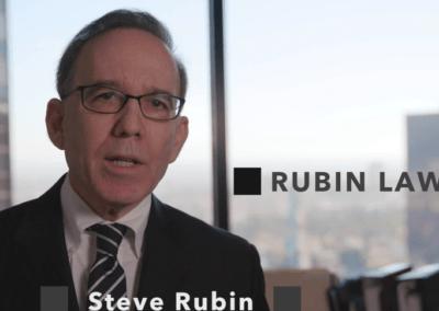The Rubin Law Corporation – Los Angeles, CA