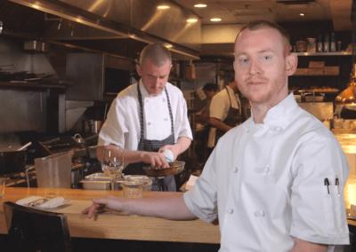 West Oak Restaurant – Vancouver Restaurant Commercial