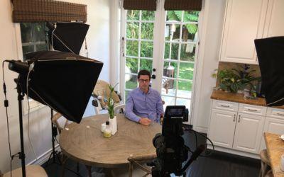 Big Benefits to Testimonial Videos in Los Angeles