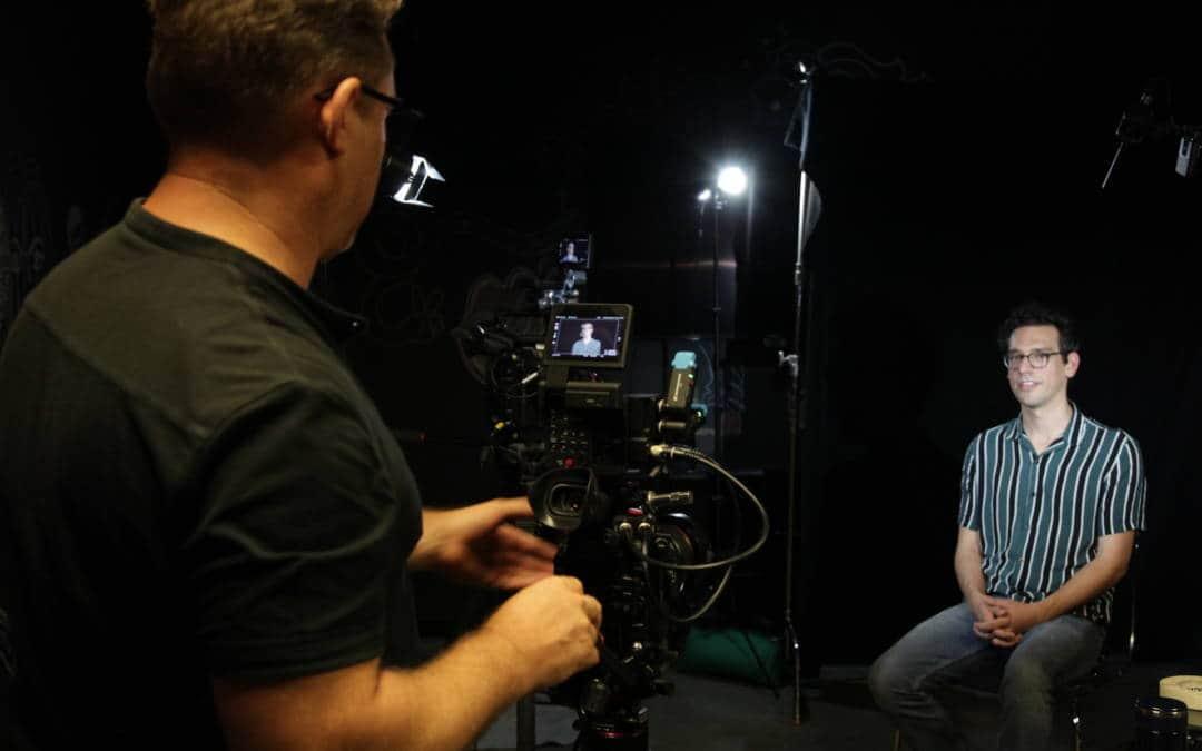 Film Production Orange County