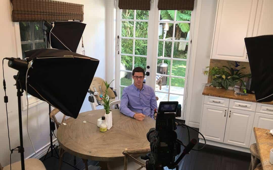 Testimonial Video Production Orange County