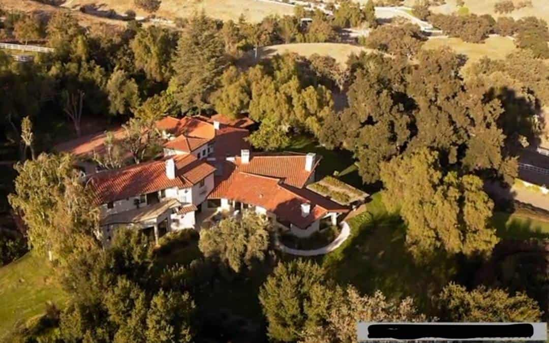 Orange County real estate video production