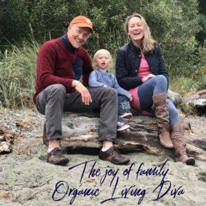 Organic Living Diva Family 2018