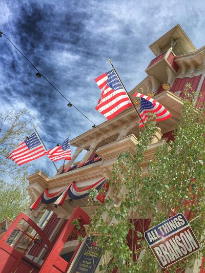 Fireman's Landing at Silver Dollar City Exceeds Expectations!