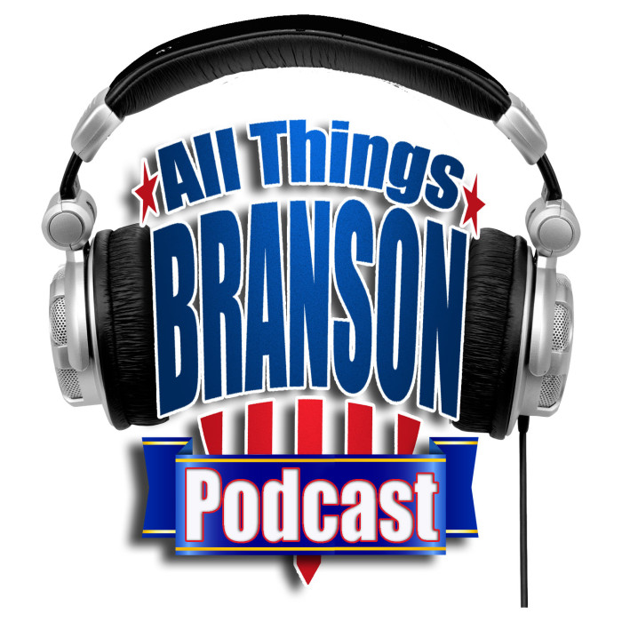 all things podcast