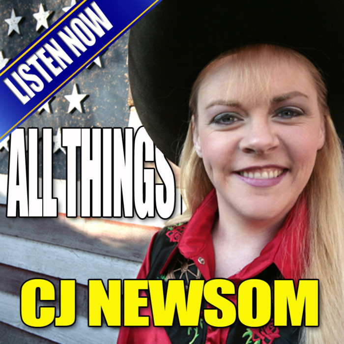 FEATURE: CJ Newsom From Patsy Cline & Friends