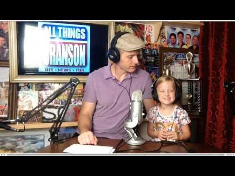 NEW BRANSON VIDEO: #192 7.21.16 Last Week This Week Today in Branson