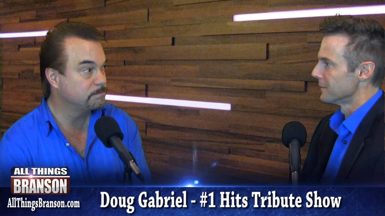 "Doug Gabriel Talks about the ""Mufftar"" part 2 of 4"