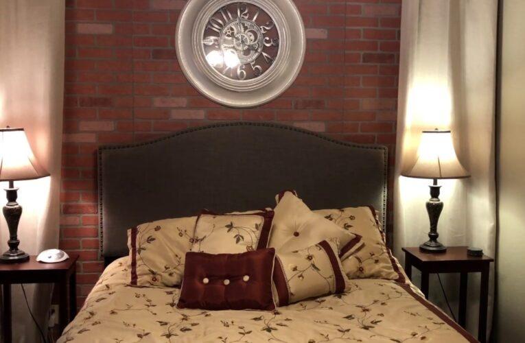 Featured Video: Secret Bookcase Door Hiding Your Branson Vacation Rental