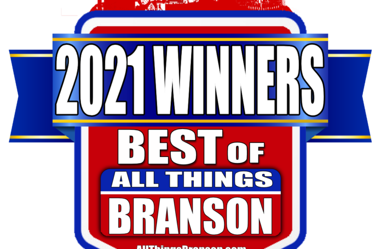 2021 Best Of All Things Branson