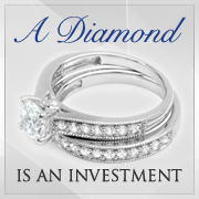 A Diamond is an Investment