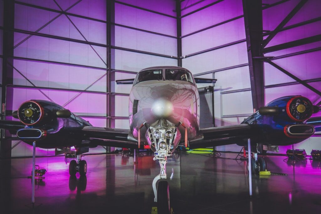 Private Airplane Maintenance