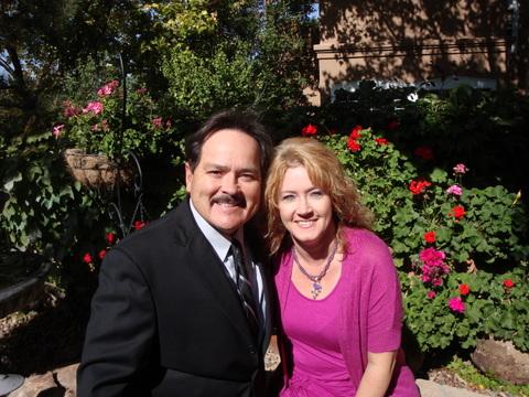 Dr. Don Gutierrez & Yolanda