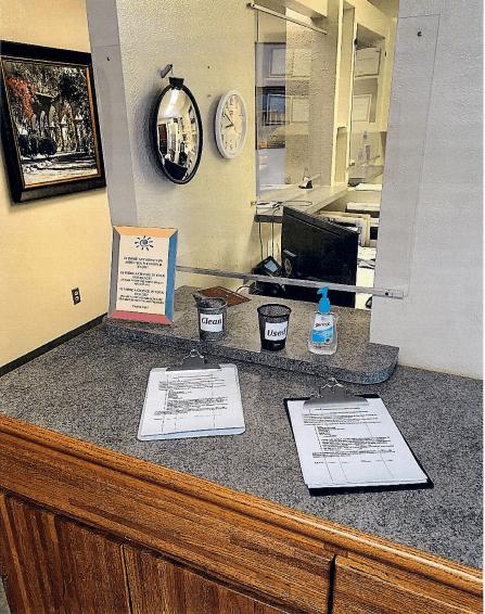 Don P. Gutierrez Altura Dental Center